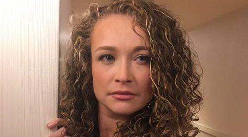 Tessa Bodi ('Operación Triunfo 2'): 'Parece que si no sales en la televisión no eres nadie'