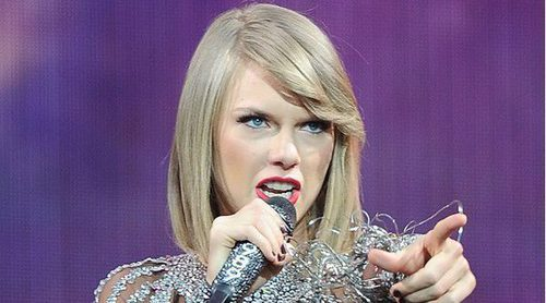 Taylor Swift carga duramente contra Kanye West, Kim Kardashian y Katy Perry en 'Look What You Made Me Do'
