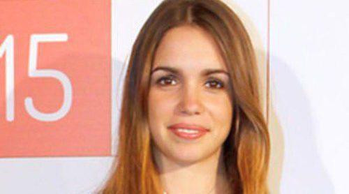 Elena Furiase, Hiba Abouk, Carolina Bang, Paula Prendes y Carla Nieto presentan el Festival de Málaga 2012