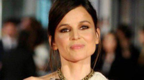Elena Anaya protagonizará junto a Óscar Isaac el thriller de acción 'Inerta'