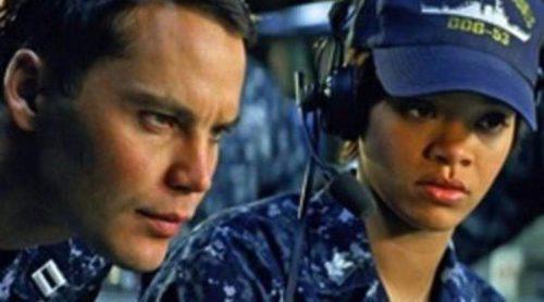 'Battleship' es el gran estreno de la semana en la cartelera española