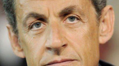 Nicolas Sarkozy se convierte en abuelo por segunda vez seis meses después del nacimiento de su hija Giulia