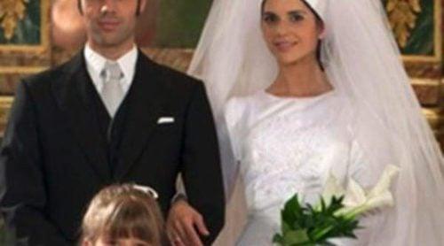 Patricia Vico y Ana Caldas protagonizan 'Carmina', la miniserie sobre la vida de la fallecida Carmen Ordóñez