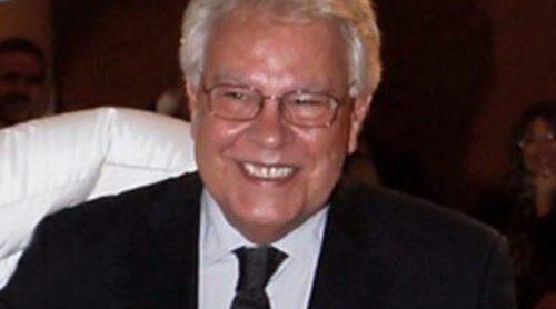 Felipe González recibe un homenaje 20 años después de la inauguración de la Expo de Sevilla