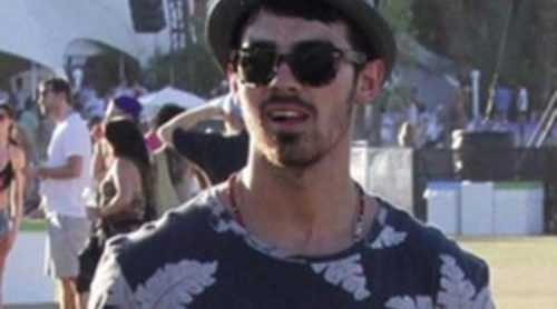 Joe Jonas, Robert Pattinson o Kristen Stewart, entre los famosos que han asistido al Festival Coachella 2012