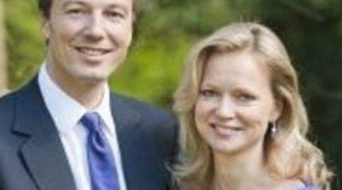 La Princesa María Carolina de Borbón-Parma se casa por lo civil con Albert Brenninkmeijer