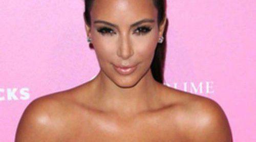 Kim Kardashian y sus hermanas firman un contrato de 40 millones de dólares por renovar 'Keeping Up With The Kardashians'