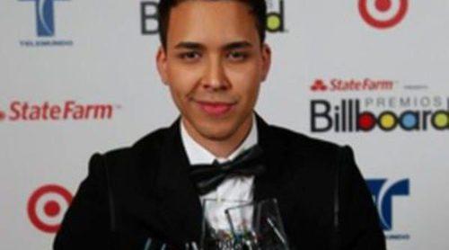 Don Omar y Prince Royce arrasan en unos Billboard Latinos 2012 que tuvieron a Michel Teló como protagonista