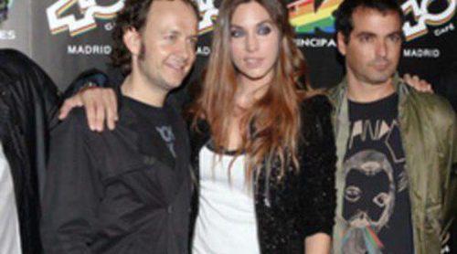 La Oreja de Van Gogh, Maldita Nerea y El Pescao actuarán en Rock in Rio Madrid el 30 de junio