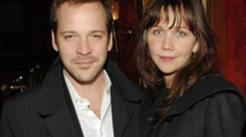 Maggie Gyllenhall y Peter Sarsgaard han sido padres por segunda vez