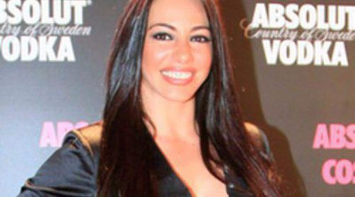 Marbelys Zamora, de 'Fama a bailar', se desnuda para Interviú