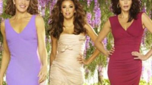 'Mujeres Desesperadas' llega a su final tras ocho temporadas de éxito