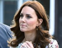 El drama de Kate Middleton con sus embarazos por la Hiperémesis gravídica