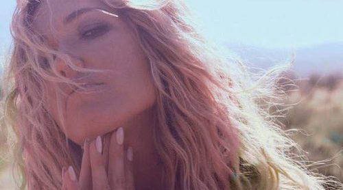 Tras el éxito de 'Fight Song', Rachel Platten regresa con 'Broken Glass'