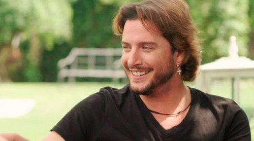 Manuel Carrasco se sincera en 'Mi casa es la tuya' y habla de los malos momentos que pasó tras 'OT'