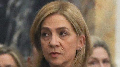 Absueltos los abogados juzgados tras ser acusados de haber grabado la declaración de la Infanta Cristina