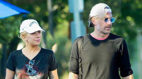 Descubrimos a Christian Carino, el nuevo novio de Lady Gaga