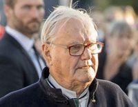 Enrique de Dinamarca sufre demencia