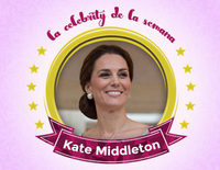 Kate Middleton, la celebrity de la semana por su accidentado embarazo y el agridulce desenlace de su juicio