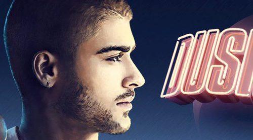 Zayn Malik lanza 'Dusk Till Dawn' feat. Sia