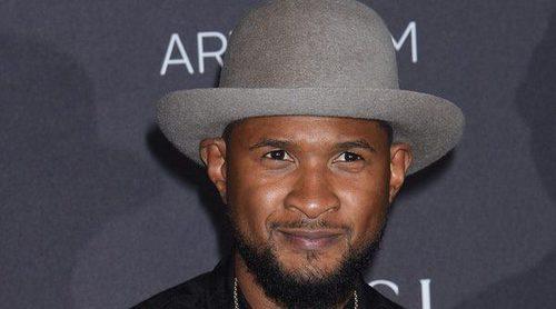 Usher niega la demanda de contagio sexual que le han interpuesto dos mujeres y un hombre