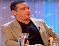 Qué fue de... Fernando Acaso, el primer presentador de 'Gran Hermano'
