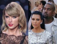 Enemigos Íntimos: Taylor Swift vs. Kanye West y Kim Kardashian