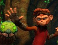 'Spark: Una aventura espacial' y 'Juerga de Mamis', entre los estrenos de la semana