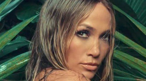 Jennifer Lopez reúne a Maluma, Wisin y Gente de Zona para su nuevo disco: 'Por primera vez'
