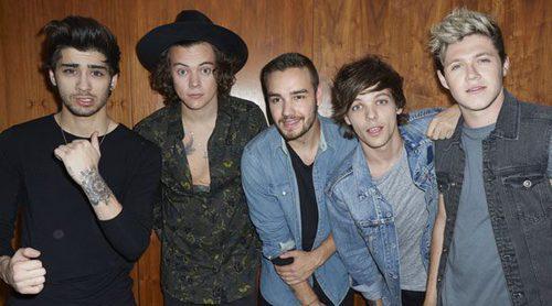 One Direction podría volver en 2018 con un último disco y gira de conciertos