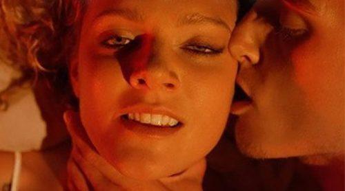 Tove Lo lanza 'Disco Tits' como adelanto del disco 'Blue Lips'