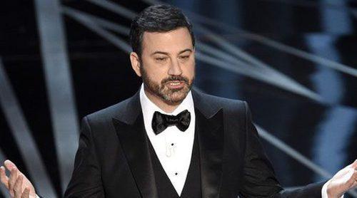 Jimmy Kimmel habla de la enfermedad de su hijo: 'Está mejor y parece ser fuerte'
