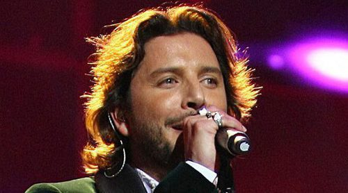 Cancelado el último concierto de la gira de Manuel Carrasco en Madrid