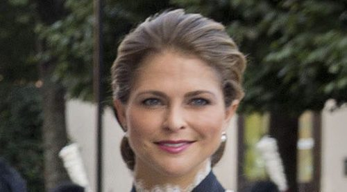 Las cuentas de la Familia Real Sueca: la Princesa Magdalena es la más rica y Sofia Hellqvist la más pobre