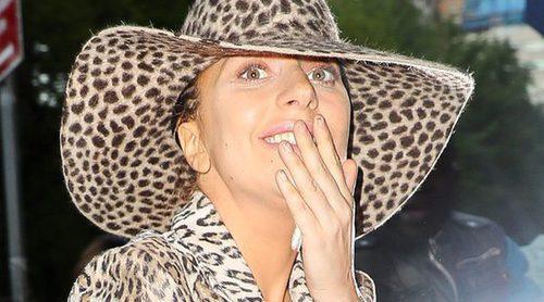 Lady Gaga revela que padece fibromialgia desde hace años: 'Quiero concienciar'