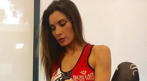 Adriana Lima, Khloe Kardashian y Terelu Campos, entre las famosas que practican boxeo