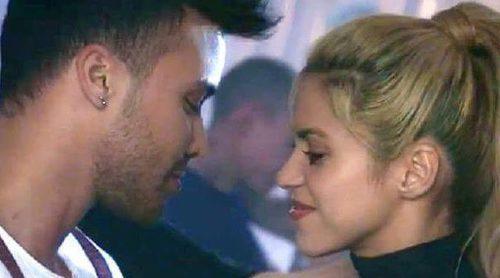 Prince Royce: 'Me encantaría repetir colaboración con Shakira en el futuro después de 'Deja Vu'