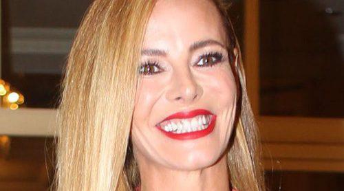 Paula Vázquez se pronuncia ante los rumores de una relación sentimental con Pablo Iglesias