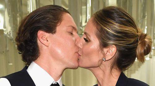 Heidi Klum y Vito Schnabel podrían haberse separado después de tres años de relación