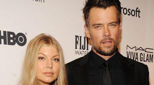 Fergie y Josh Duhamel anuncian su divorcio tras 8 años de matrimonio