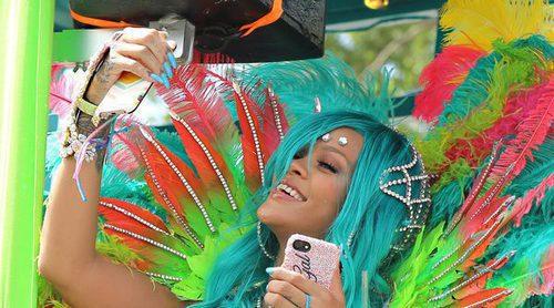Rihanna confiesa su mayor deseo: quiere volver a ser virgen