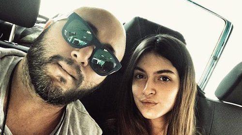Kiko Rivera y Lucía Rivera se divierten juntos presumiendo de relación de tío y sobrina