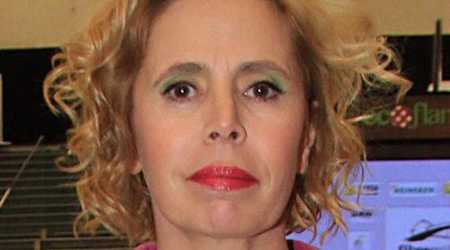 Ágatha Ruiz de la Prada lo tiene claro:
