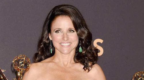 Julia Louis-Dreyfus, 'The Handmaid's Tale' y 'Big Little Lies', las grandes triunfadoras de los Emmy 2017
