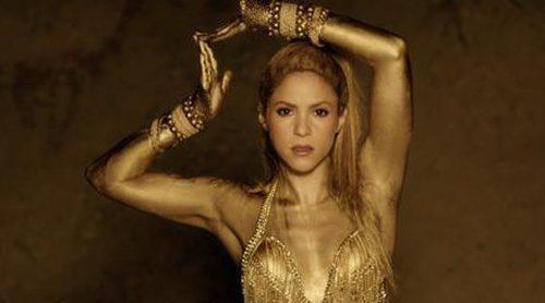 Shakira estrena 'Perro fiel' y anuncia segunda fecha de 'El Dorado World Tour' en Barcelona