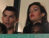 Cristiano Ronaldo y Georgina Rodríguez podrían haberse comprometido: un anillo sospechoso aviva los rumores