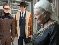 'Kingsman: El círculo de oro', 'La Reina Victoria y Abdul', entre otros estrenos de la semana