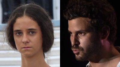 Victoria Federica y su estrecha relación con Willy Bárcenas: La nieta del Rey entró en el camerino de Taburete