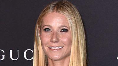 Gwyneth Paltrow sorprende al mundo con su nueva excentricidad: un spray anti vampiros