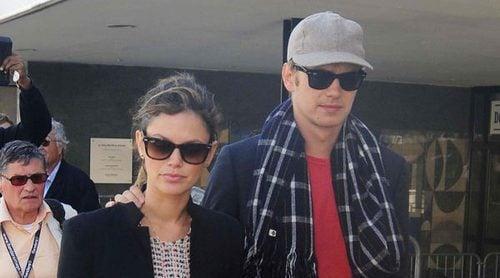 Rachel Bilson y Hayden Christensen rompen tras 10 años de relación